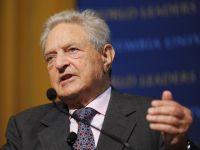 """Soros: """"O economie in criza este ca o masina care derapeaza"""""""
