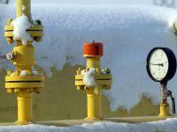Gaprom vrea sa taxeze Ucraina cu 7 miliarde de dolari pentru gazele neconsumate de anul trecut