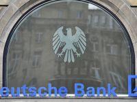 Deutsche Bank ar fi ascuns pierderi de pana la 12 mld. dolari in timpul crizei. Bundesbank verifica