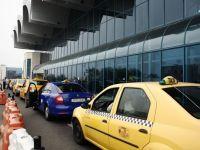 Tot ce trebuie sa stii despre noile reguli legate de taxiurile de pe Aeroportul Otopeni. Intra in vigoare din februarie