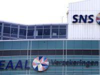 Olanda nationalizeaza una dintre cele mai mari banci ale tarii, din cauza pierderilor