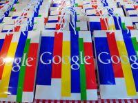 Google a atins un nou maxim pe bursa de la New York, ajungand la o valoare de piata de 255 mld. dolari
