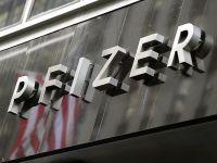 Pfizer a atras 2,2 mld. dolari prin listarea companiei de medicina veterinara Zoetis, cea mai mare oferta publica dupa Facebook