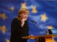 Angela Merkel considera ca votul elvetian care limiteaza imigratia ridica  probleme considerabile