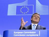 """Barroso despre drepturile muncitorilor romani in Marea Britanie: """"Toate statele sa respecte regulile"""""""