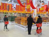 Romania inregistreaza cea mai mare scadere din UE a vanzarilor de retail
