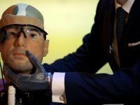 Cel mai evoluat robot bionic, un humanoid cu organe interne functionale, la pret de 1 mil. dolari