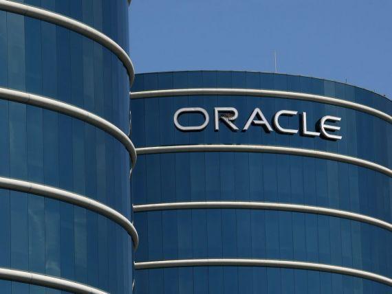 Oracle va deschide un sediu la Iasi