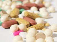 Piata farmaceutica romaneasca a crescut anul trecut cu 3,1%, la 2,6 miliarde de euro