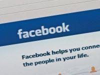 """Probleme tehnice pe Facebook: utilizatorii nu pot da """"Like"""" si nu pot distribui materiale"""