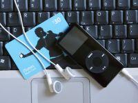 Apple a vandut prin intermediul iTunes Store 25 de miliarde de cantece in zece ani