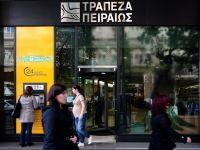Piraeus negociaza preluarea subsidiarei din Grecia a Millennium BCP