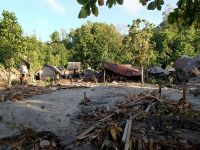 Nou seism cu magnitudinea 7,1 in largul Insulelor Solomon