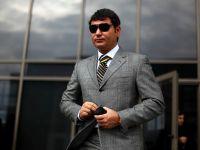 Borcea, pe urmele lui Al Capone. Agentii FBI l-au luat in vizor