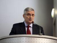 Daniel Daianu, in prezent vicepresedinte al ASF, ar putea fi sustinut pentru o pozitie in Consiliul de Administratie al BNR