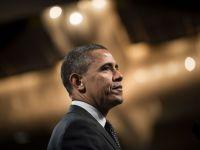 Obama ofera 5% din salariul sau Trezoreriei, in urma taierilor bugetare