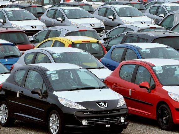 Peugeot a ajuns la un acord preliminar cu grupul chinez Dongfeng Motor si Franta pentru o majorare a capitalului