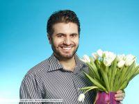 Afaceri cu parfum de flori. Romanul, indragostit de trandafirii de import, de Sfantul Valentin