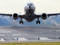 Zboruri ieftine. Preturile biletelor de avion scad din ianuarie sub 50 de euro pentru peste 30 de destinatii