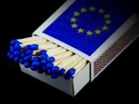 Economia UE a scazut cu 0,5% in trimestrul IV. Recesiunea zonei euro s-a inrautatit