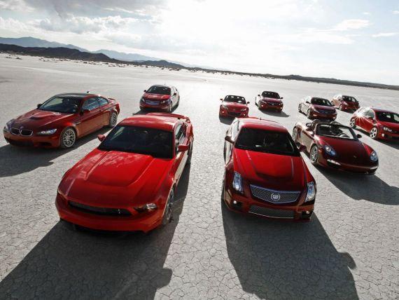 Cele mai fiabile marci auto dupa 3 ani de zile de utilizare. Un SUV castiga razboiul dintre nemti si japonezi, BMW si Audi se duc in jos