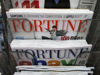 Time Warner, in discutii pentru vanzarea celor mai multe dintre revistele sale