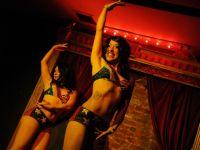 Cluburi de striptease inchise, in urma unor controale ale Fisc-ului. Patronii: Mai bine platim impozit forfetar, decat sa fim luati la intrebari in fiecare luna