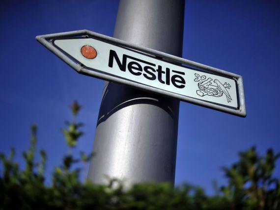 Nestle exporta 40% din napolitanele si cafeaua solubila produse la fabrica din Timisoara. Brandul Joe, al treilea contributor la businessul din Romania