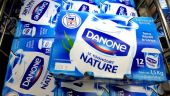 Grupul francez Danone preia producatorul de lactate bio The WhiteWave Foods, pentru 12,5 mld. dolari