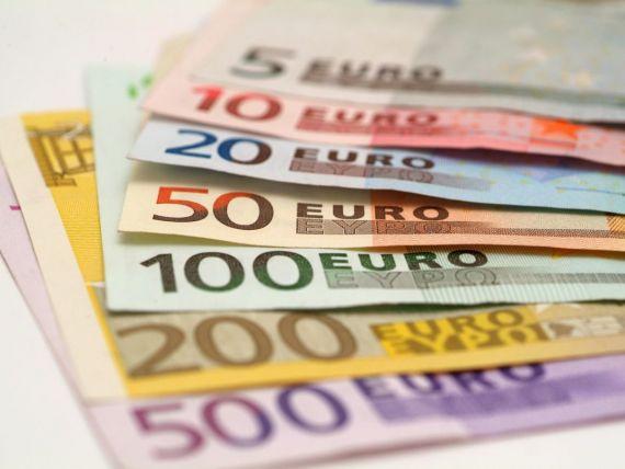 Romania poate cheltui 3,11 miliarde euro, pana in 2017, fonduri UE neutilizate anul trecut