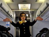Sindicatele din aviatie acuza managementul privat de la Tarom de lipsa de transparenta si abuzuri