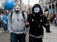 Peste 10.000 de persoane manifesteaza la Bruxelles impotriva austeritatii