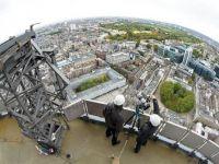 Cea mai mare fotografie panoramica din lume: Londra, vazuta la 360 de grade