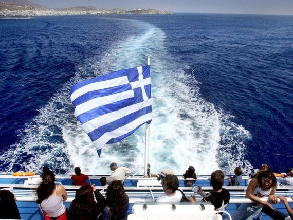 Grecia se vinde Qatarului. Statiunile in care s-au cazat celebritati atrag atentia arabilor