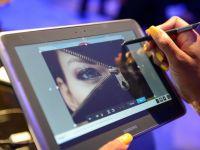 MWC 2013. Samsung pregateste lansarea rivalei iPad Mini, tableta pe care o va dezvalui saptamana viitoare