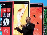 MWC 2013: Nokia a prezentat astazi noile modele de telefoane, cu care spera sa-si creasca vanzarile