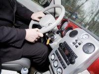 Reguli noi pentru masinile inmatriculate in Bulgaria. Cine poate ramane fara permis