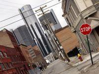 Unul dintre cele mai puternice orase industriale din SUA a ajuns in pragul falimentului si va fi pus sub administrare speciala