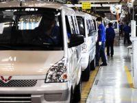 GM garanteaza 22.000 de slujbe in Germania pana in 2016, in schimbul inghetarii salariilor