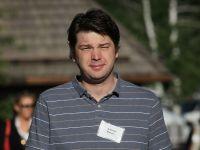 """CEO-ul Groupon: """"M-am hotarat sa petrec mai mult timp alaturi de familie. Glumesc, am fost concediat"""""""