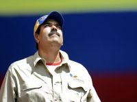 Președintele Venezuelei, ținta unui atac cu drone. Maduro nu a fost rănit