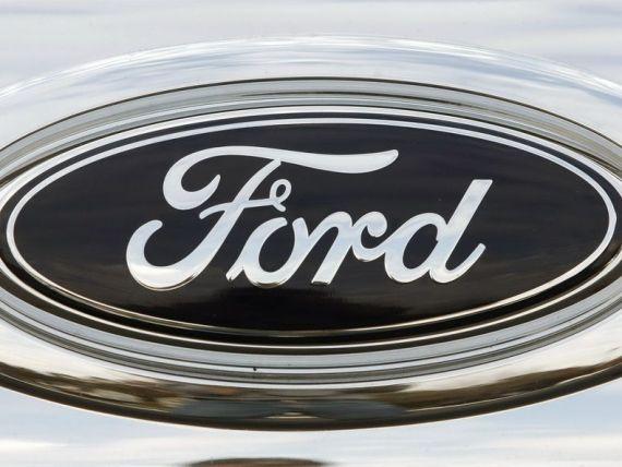 Ford Motor vrea standarde comune pentru vehicule, in viitorul tratat comercial dintre SUA si Europa