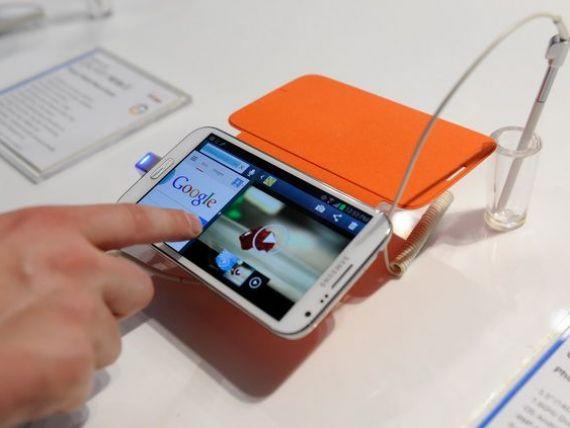 Ce urmeaza dupa Samsung Galaxy S4, smartphone-ul care nici nu a fost inca lansat