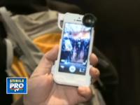 Gadgetul cu camera de 3 ori mai performanta decat iPhone