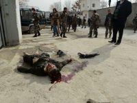9 morti intr-un atentat la Kabul, unde se afla si secretarul american al Apararii