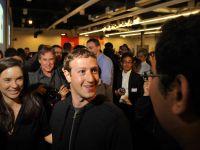 Unul dintre investitorii Facebook face predictii cu privire la viitorul retelei