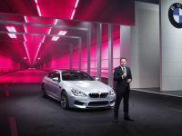 BMW recastiga pozitia de cel mai mare furnizor de masini de lux