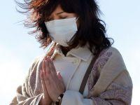Japonia. Moment de tacere in memoria victimelor cutremurului de la 11 martie 2011