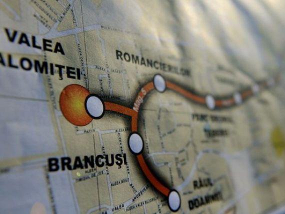 Metroul Drumul Taberei abandonat. O noua minciuna marca Victor Ponta
