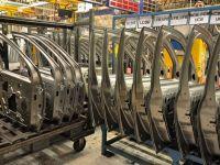 Deficitul comercial a scazut in ianuarie cu 35%, la 300 mil. euro. Romania a exportat mai multe masini decat a importat